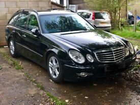 Mercedes-Benz e220 Estate for Sale