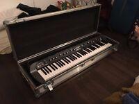 (USED) KORG SV-1 73 KEY STAGE PIANO w/ FLIGHT CASE