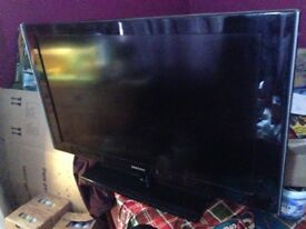 1080p HD Samsung Tv 40""