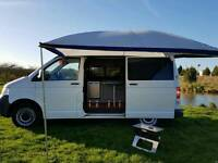 Volkswagon t5 camper ( Reduced)