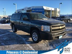 2013 Chevrolet Silverado 1500 WT | Bluetooth for phone