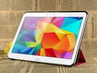 like brand new use condition Samsung galaxy tab 4 Wi-Fi 10.1inch boxed +Free sd card