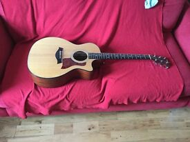 Taylor 314ce with es1 pickup