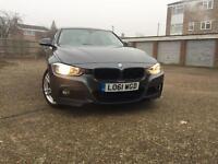 BMW 320D auto!! Efficientdynamics!! £20 tax