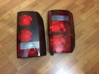 Land rover discovery 3 lights