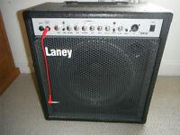 laney rbw 200 bass amp
