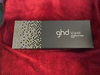 GHD GOLD CLASSIC PROFFESIONAL STYLER HAIR STRAIGHTNER, BRAND NEW BROUGHT FROM GHD