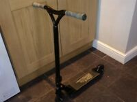 Grit stunt scooter (used)