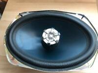 Audiobahn AS69V 2-Way 400 watt 6x9 Car Speaker