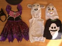 Dress up costumes Halloween Animal 2-3/ 3-4 Boy Girl