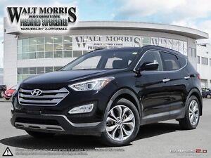 2014 Hyundai Santa Fe Sport 2.0T Limited - BLUETOOTH, LEATHER, P