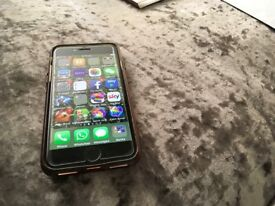 Perfect condition black iPhone 7