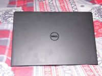 laptop dell inspiron 15-3552 quad core