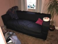 Ikea sofa less than a year old