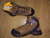 he North Face Verbera Hiker II GTX mountaineering boots