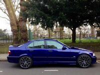 BMW 328i E36 INDIVIDUAL £1400