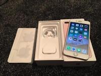 iPhone 7 Plus 32gb Unlocked Rose Gold