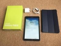 Samsung Galaxy Tab E (8gb+32gb microSD)