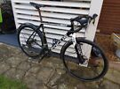 focus mares ax 5 cyclocross bike cx