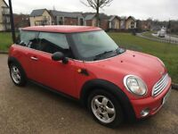 MINI Hatch 1.6 One (Pepper) 3dr 2011 Only 42k Miles 12 Months MOT 2 Owners