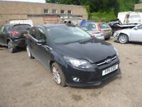 FORD FOCUS - FP11EBD - DIRECT FROM INS CO