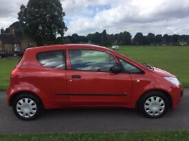 2006 Mitsubishi Colt 1.1 Petrol Manual With 12 Month MOT PX Welcome