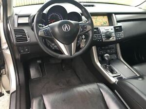 2010 Acura RDX Tech Pkg, Low kms, Loaded; Leather, Roof, Navi, B London Ontario image 15