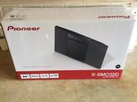Pioneer DAB & CD player