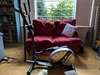 Cross trainer (Energetics magnetic 2.0)