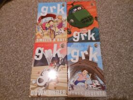 Childrens books-GRK new.