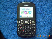 MOBILE PHONE MOJO AND NEW SIM
