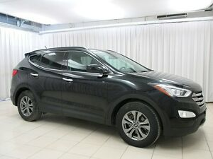 2016 Hyundai Santa Fe SPORT AWD SUV HEATED SEATS, HEATED STEERIN