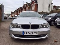 BMW 1 Series 1.6 116i ES 5dr£3,795 one owner