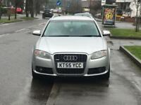 2006 AUDI A4 2.0TURBO ESTATE S LINE