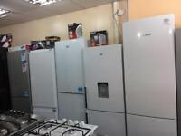 Fridge Freezers offer Sell From £ 99.9
