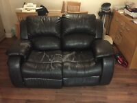 Free sofa bit worn.