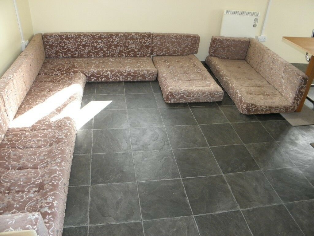 Corner And Kitchen Cushion Seating From Our Static