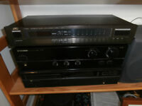 Hi Fi Stereo - Stereo Separates - Full Size Stereo - Vintage Stereo - Classic Stereo