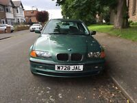 BMW 3 Series 316 auto