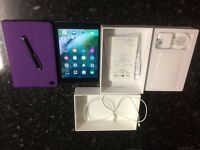 iPad 4 mini 128GB