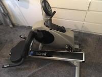 Roger Black Rowing Machine - missing bolt