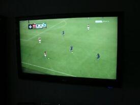 "LG 47"" TV LG47LH5000"