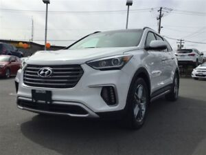 2018 Hyundai Santa Fe XL Ultimate AWD|BLOWOUT| Was $51629, Now $