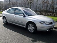 Renault Laguna 1.9dCi 130 Privilege++COME'S WITH 12 MONTHS MOT++