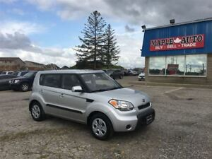 2011 Kia Soul 1.6L-   NEW WINTER TIRE PACKAGE INCLUDED