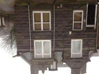 3 bedroom HMO flat near Aberdeen University