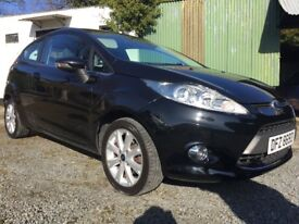 Ford Fiesta for Sale or swap for Audi A3