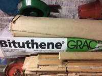 Bituthene 8000 -insulation membrane x2. Bargain