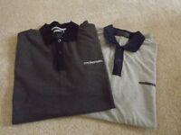 Mens McKenzie Polo Shirts