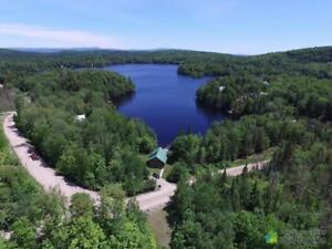 29 800$ - Terrain résidentiel à vendre à Rivière-Rouge